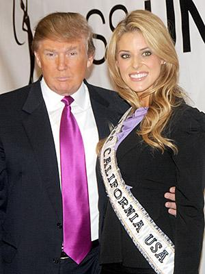 Melissa King and the Biggest Beauty Pageant Scandals to Rock Donald Trump's World