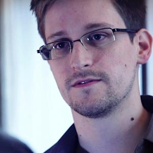 SNOWDEN SAYS HE IS NOT SCARED