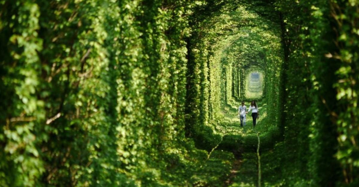 10 Amazing Places You've Never Been Before