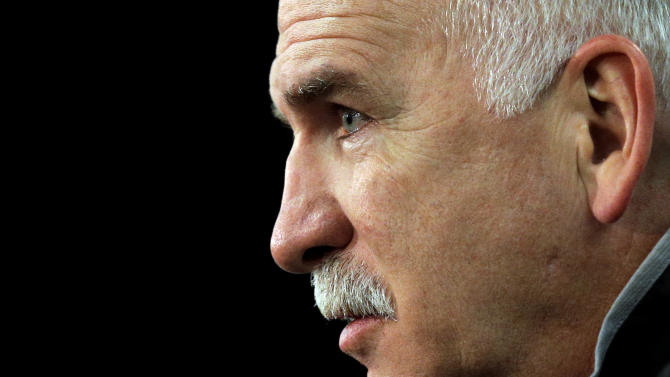 Mad-scientist Quenneville finds right formula for Blackhawks