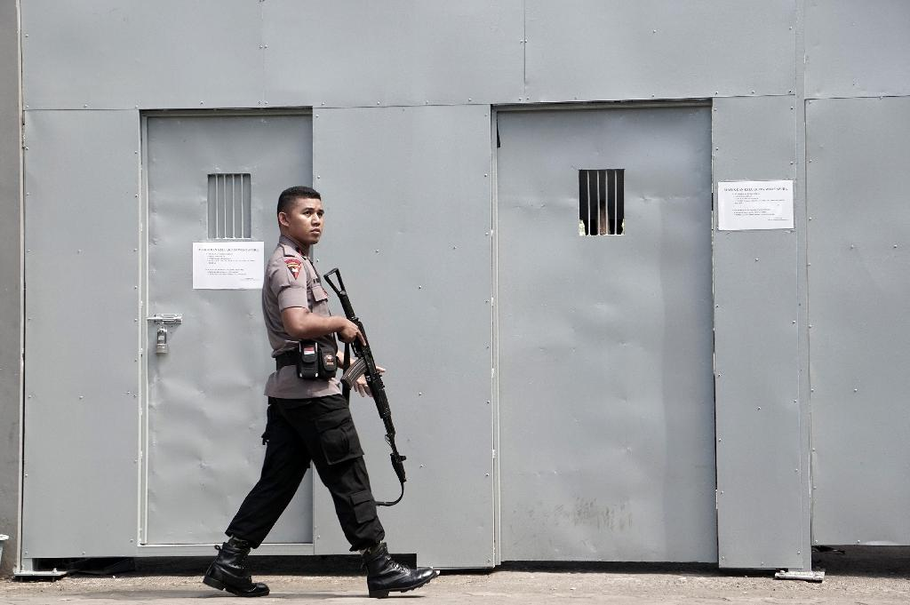 UN expresses alarm at looming Indonesian executions