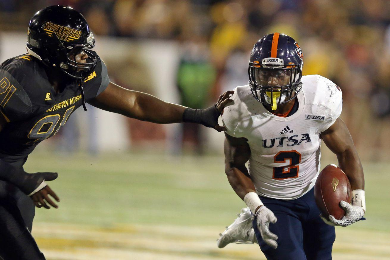 UTSA football has a ton of untapped upside, and so does its new head coach