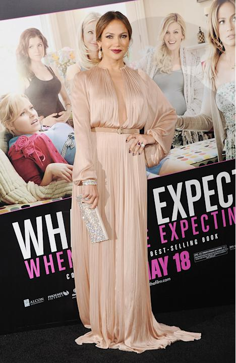 """What To Expect When You're Expecting"" - Los Angeles Premiere"