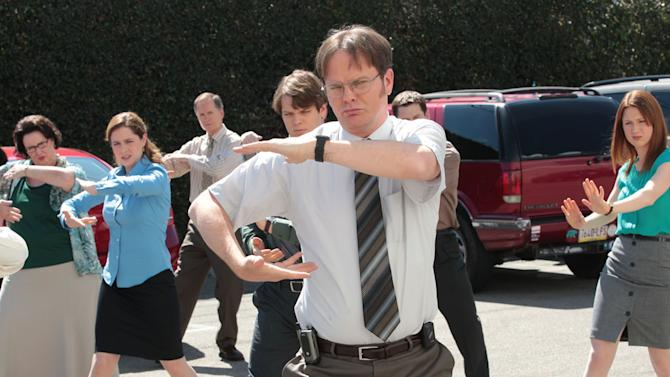 """""""The Office"""" - """"Finale"""""""