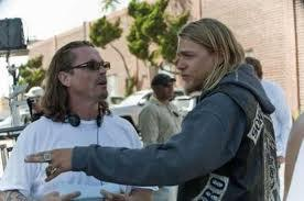 Emmy Q&A: Fleming Interviews 'Sons Of Anarchy' Creator Kurt Sutter