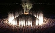 London Paralympics Begin With A Big Bang
