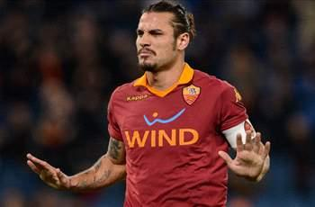 Osvaldo eyes long Roma stay
