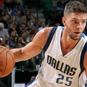 Dunk of the Night: Chandler Parsons