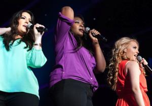 'American Idol Live!' 2013 Concert Review: Highs, Lows and Headscratchers from Newark, N.J.!
