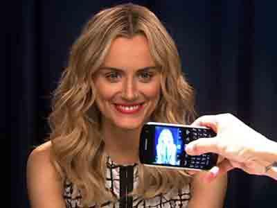 Schilling on 'Orange Is the New Black' Appeal