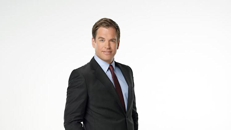 "Michael Weatherly stars as Agent Dinozzo in ""NCIS."""