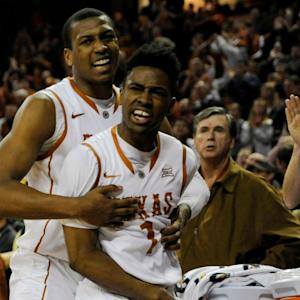 Why Texas Is Still A Tournament Threat