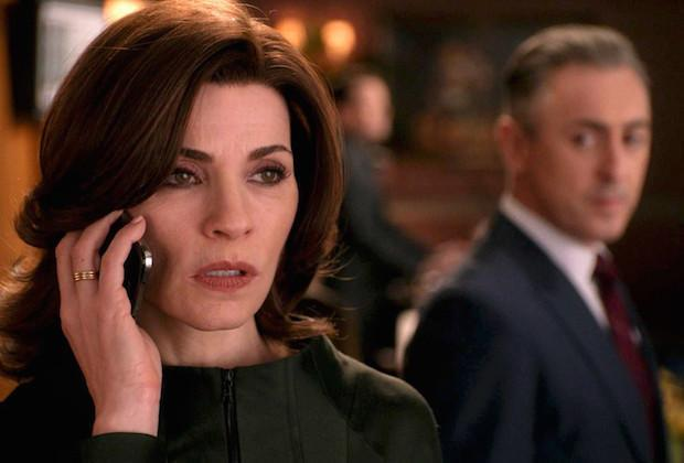 The Good Wife to End This Season