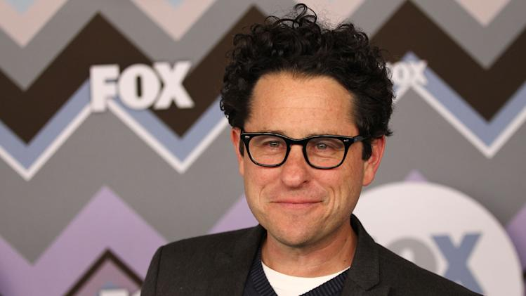 Analysis: J.J. Abrams good fit for 'Star Wars'