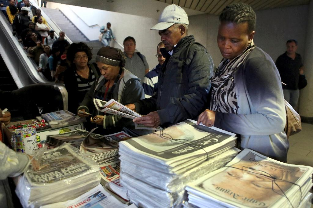 New African news agency launched in South Africa
