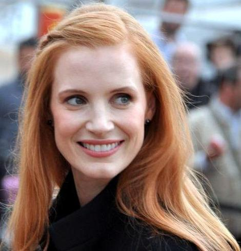 Jessica Chastain: 5 Facts About the Golden Globe 2013 Best Actress Nominee