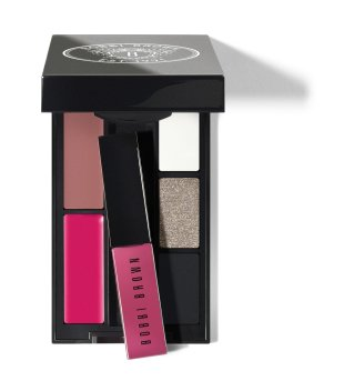 Bobbi Brown Atomic Pink Lip & Eye Palette