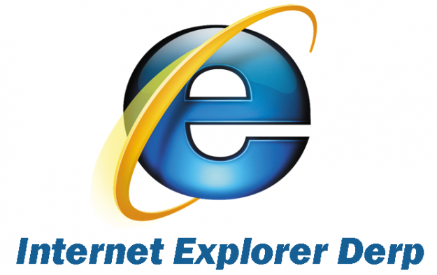 Internet Explorer users have lowest IQ of all web surfers, study shows