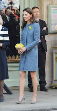 Kate Middleton's Fashion Repeats