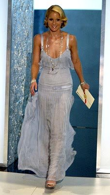 Christina Applegate 55th Annual Emmy Awards - 9/21/2003