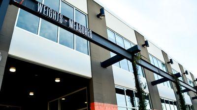 Midtown's Weights + Measures is This Close to Opening