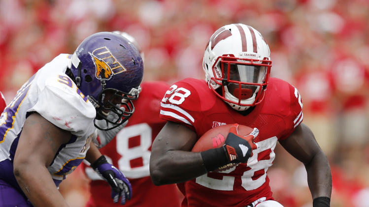 Northern Iowa v Wisconsin