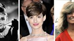 Most iconic celebrity hairstyles