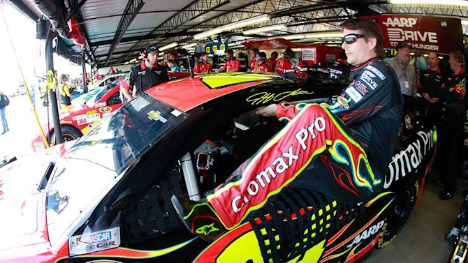 In the Rearview: Recapping Darlington