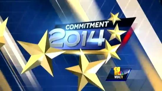Anthony Brown announces official run for governor