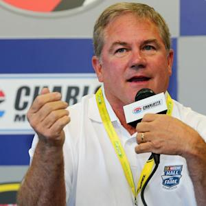 Labonte: 'It's just incredible'