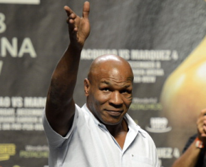Should Mike Tyson Be on 'SVU' After Rape Conviction? Petition Says No