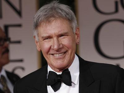 Ford Not Ready to Talk 'Star Wars' Sequel