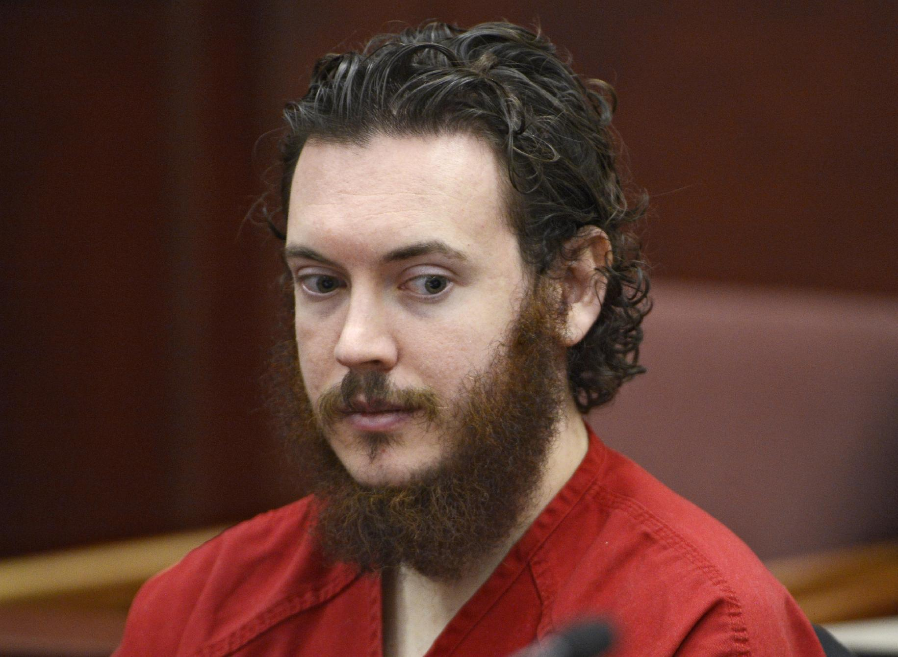 Psychiatrist: Colorado shooter knew what he was doing