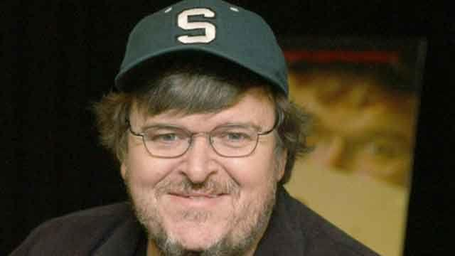 Newtown families slam Michael Moore's call to release photos