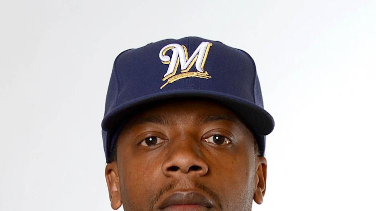 MLB: Milwaukee Brewers Photo Day