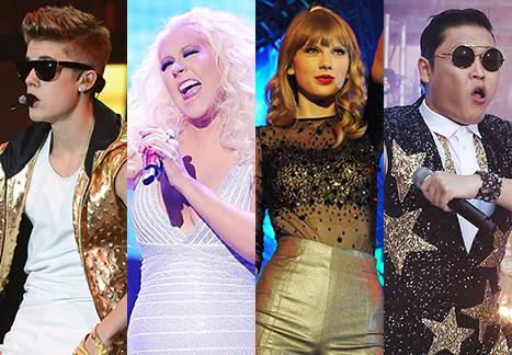 Whose American Music Awards Performance Are You Most Excited to See?