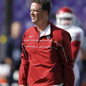 RADIO: Cale Gundy - 'This is the No. 10 ranked team in the country'