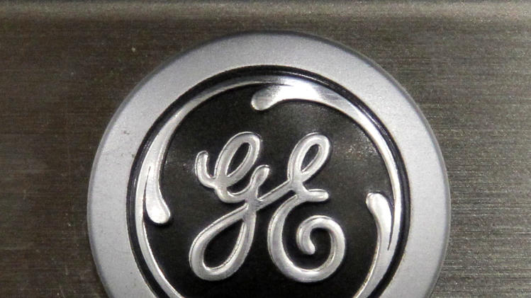 GE earnings rise on emerging market growth