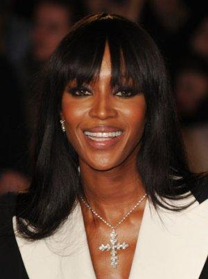 MIPCOM: Naomi Campbell to Pitch 'The Face' to Global Buyers