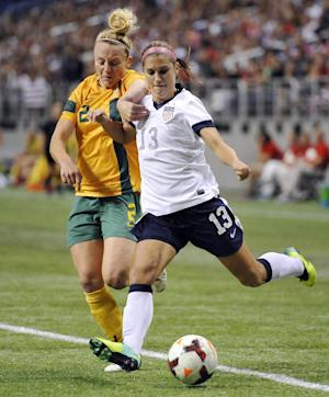 ESPN to televise National Women's Soccer League