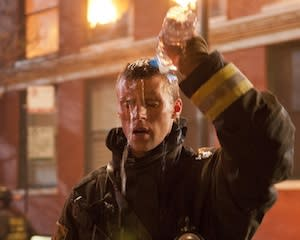NBC Orders Additional Chicago Fire Scripts
