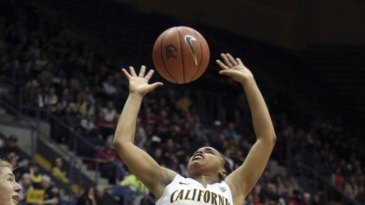 NCAA Womens Basketball: Stanford at California