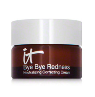 IT Cosmetics Bye Bye Redness Correcting Creme, $32, ulta.com