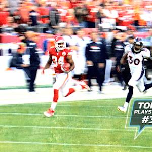 Top 100 plays of 2013: No. 33