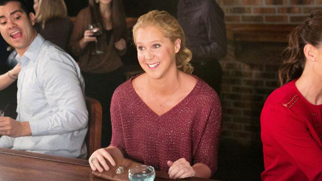 Go 'Inside' The Mind of Amy Schumer