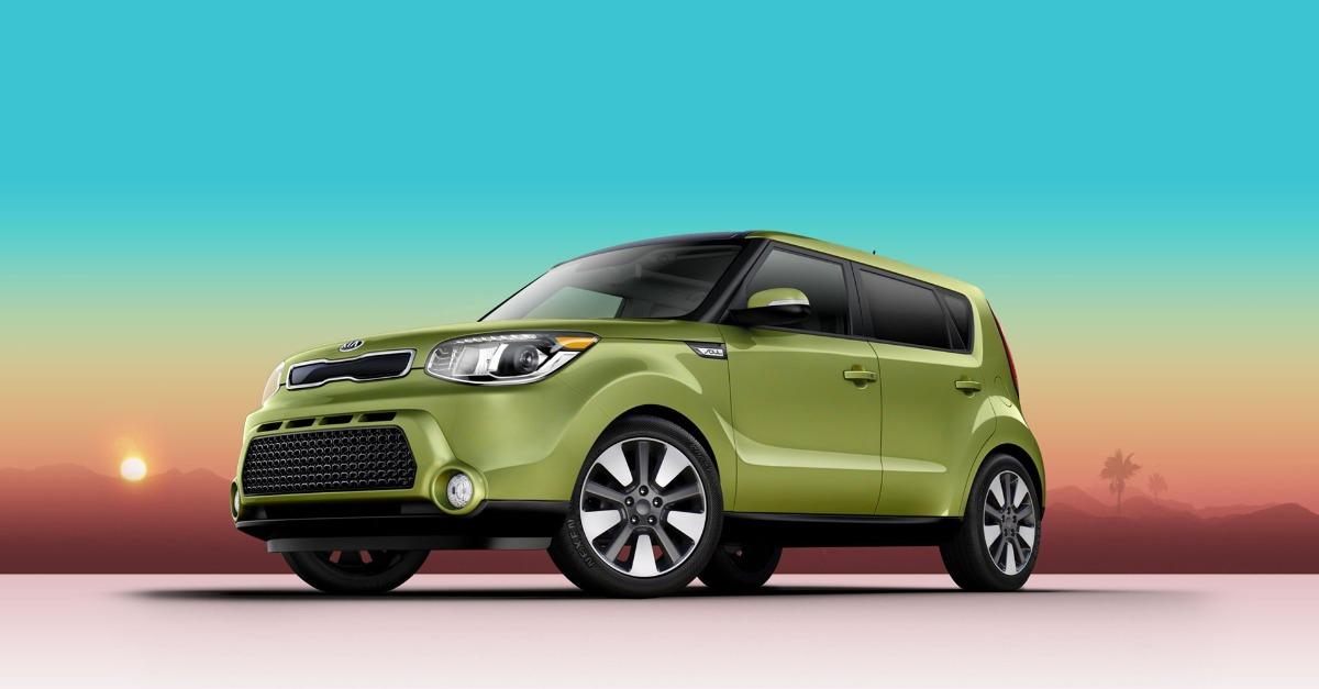 Top 3 Low-Cost, High-MPG SUVs