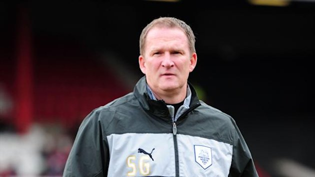 Simon Grayson (PA Photos)