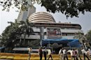 BSE Sensex ends lower; earnings eyed