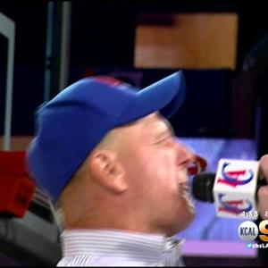 New Clippers Owner Ballmer Meets With Fans, Media