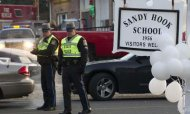 School Shooting: NRA 'Shocked And Saddened'
